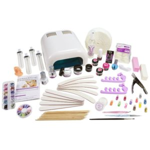 kit -ongle-ocibel