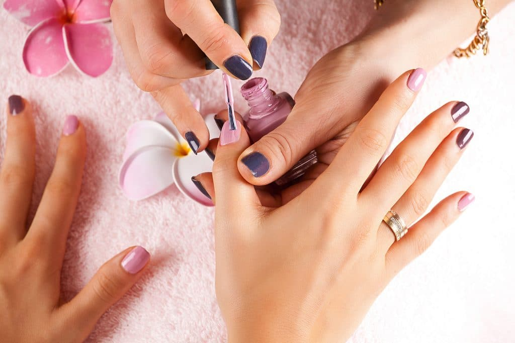 décorer ses ongles